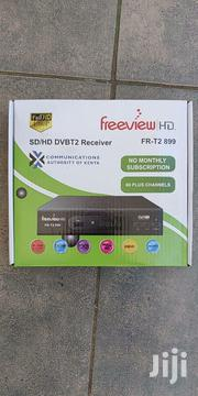 Freeview HD Free To Air Decoder | TV & DVD Equipment for sale in Nairobi, Nairobi Central