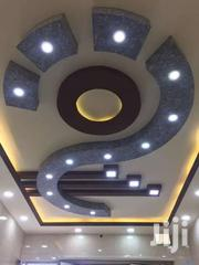 Gypsum Ceiling Installation And Latest Designing | Home Accessories for sale in Uasin Gishu, Kimumu