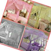 4 Stands Curved Mosquito Nets | Home Accessories for sale in Nairobi, Nairobi Central