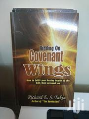 Riding On Covenant Wings | Books & Games for sale in Nairobi, Kahawa West