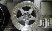 Rims Is Size 15 | Vehicle Parts & Accessories for sale in Nairobi, Ngara