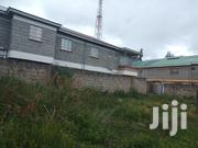 Commercial Plot Nyahururu Town. | Commercial Property For Sale for sale in Nyandarua, Weru