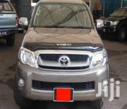 Toyota Hilux 2011 2.5 D-4D 4X4 SRX Gray | Cars for sale in Nairobi, Parklands/Highridge