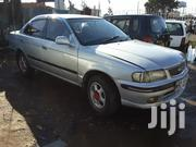 Nissan Sunny 2001 Silver | Cars for sale in Nairobi, Embakasi