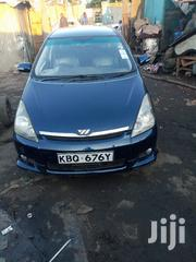 Toyota Wish 2004 Blue | Cars for sale in Nairobi, Airbase