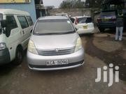 Toyota ISIS 2007 Silver | Cars for sale in Nakuru, Nakuru East