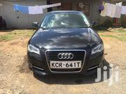 Audi A3 2011 1.4 TFSi Black | Cars for sale in Uasin Gishu, Kapsoya