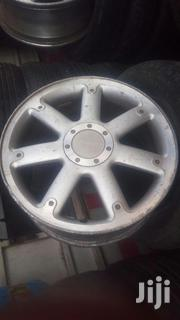 The Rims Is Size 17 | Vehicle Parts & Accessories for sale in Nairobi, Ngara