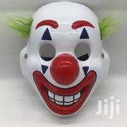 Horror Clown Fun And Scary Mask Halloween Costume Stage Performances | Clothing Accessories for sale in Nairobi, Mountain View