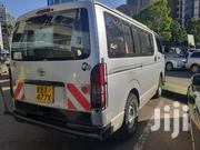 Toyota HiAce 2006 Silver | Buses for sale in Nairobi, Nairobi Central