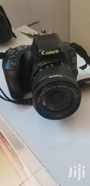 Avery Clean Canon Rebel Eos Sl2 For Sale | Cameras, Video Cameras & Accessories for sale in Uasin Gishu, Kapsoya