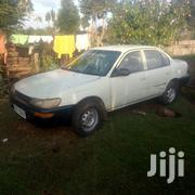 Toyota Corolla 1994 White | Cars for sale in Nakuru, Naivasha East