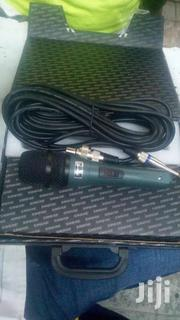 Shure Pg89 Wired Microphone | Audio & Music Equipment for sale in Nairobi, Nairobi Central