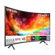 New Samsung 4k Uhd Curved Tv 49 Inch | TV & DVD Equipment for sale in Nairobi, Nairobi Central