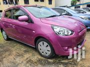 New Mitsubishi Mirage 2012 Pink | Cars for sale in Mombasa, Shimanzi/Ganjoni