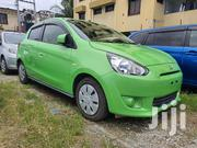 New Mitsubishi Mirage 2012 Green | Cars for sale in Mombasa, Shimanzi/Ganjoni