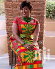 Kitenge Skirt Suit | Clothing for sale in Eastleigh North, Nairobi, Kenya