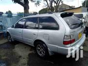 Toyota Corolla 2000 Silver | Cars for sale in Kajiado, Kaputiei North