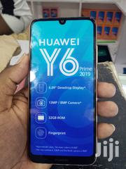 Huawei Y6 Prime 32 GB Blue | Mobile Phones for sale in Nairobi, Nairobi Central