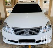 Toyota Crown 2012 White | Cars for sale in Mombasa, Bamburi