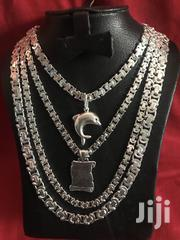 Pure Silver Necklaces | Jewelry for sale in Mombasa, Mji Wa Kale/Makadara