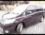 Nissan Serena 2010 Purple | Cars for sale in Nairobi, Westlands