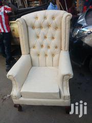 Single Wing Chair | Furniture for sale in Nairobi, Nairobi Central