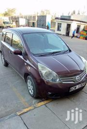 Nissan Note 2010 Red | Cars for sale in Kajiado, Ongata Rongai