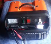 Battery Carger | Vehicle Parts & Accessories for sale in Nakuru, Viwandani (Naivasha)