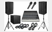 Pa System For Hire Discounted | Audio & Music Equipment for sale in Nairobi, Nairobi Central