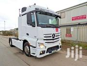 New Mercedes-benz Actross Mp4 2013 Red   Trucks & Trailers for sale in Nairobi, Kilimani