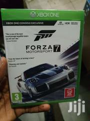 Forza 7 For Xbox One | Video Games for sale in Nairobi, Nairobi Central