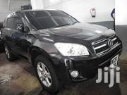 Toyota RAV4 2012 Black | Cars for sale in Mombasa, Shimanzi/Ganjoni