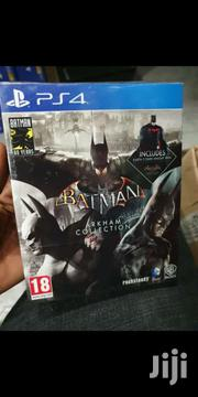 Latest Batman Arkham Collection | Video Games for sale in Nairobi, Nairobi Central