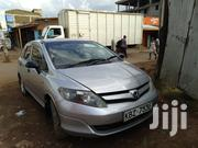 Honda Airwave 2006 1.5 CVT Gray | Cars for sale in Uasin Gishu, Langas