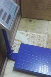 Platform Weighing Scale Machine | Home Appliances for sale in Nairobi, Nairobi Central