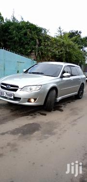 Subaru Legacy 2007 Silver | Cars for sale in Nairobi, Parklands/Highridge