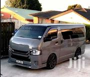 Van For Hire   Travel Agents & Tours for sale in Nairobi, Nairobi Central