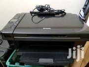 Epson Stylus SX218 All-In-One (Print, Scan, Copy) Printer LCD Screen   Printers & Scanners for sale in Nairobi, Nairobi Central