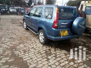 Honda CR-V 2006 SE 4WD Automatic Blue | Cars for sale in Nairobi, Karen