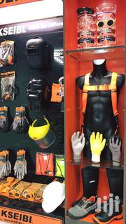 Safety Harness, Gloves,Welding Mask,Tape Measure | Safety Equipment for sale in Nairobi, Viwandani (Makadara)