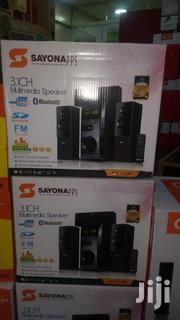 Sayona Subwoofer SHT1130BT 15000W PMPO+ Bluetooth | Audio & Music Equipment for sale in Nairobi, Nairobi Central