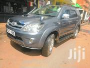Toyota Fortuner 2010 Gray | Cars for sale in Nairobi, Westlands