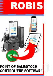 ROBIPOS Pos Point Of Sale System (POS) POS | Store Equipment for sale in Kiambu, Juja