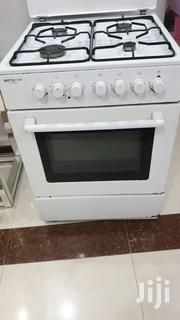 An Oven White In Colour | Industrial Ovens for sale in Mombasa, Tudor