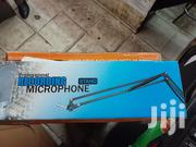 Wall Studio Microphone Stand | Audio & Music Equipment for sale in Nairobi, Nairobi Central