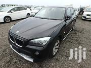 BMW X1 2012 xDrive20d Black | Cars for sale in Nairobi, Kilimani