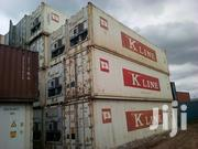 Refrigerated Container   Manufacturing Equipment for sale in Nairobi, Imara Daima