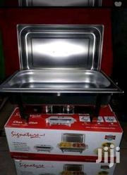 Chaffing Dishes/Cheffing Dishes/Food Warmers | Kitchen & Dining for sale in Nairobi, Nairobi Central