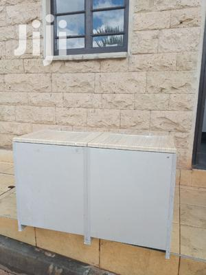 2 Small Cupboards 2500 Each